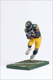 12-Inch Jerome Bettis - Steelers