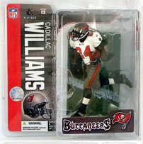Cadillac Williams - Buccaneers