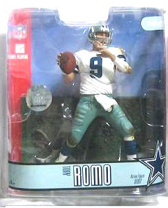 Tony Romo - Cowboys