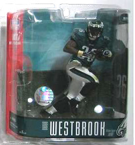 Brian Westbrook - Eagles