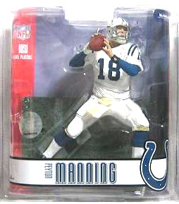 Peyton Manning 3 - Colts