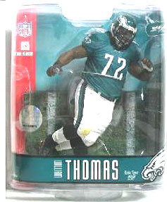 William Thomas - Eagles