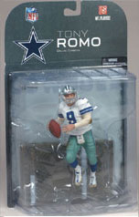 Tony Romo 2 - Dallas Cowboys