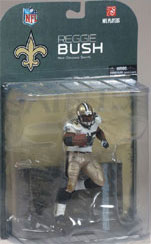Reggie Bush 2 - New Orleans Saints