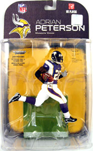 Adrian Peterson Clean Variant