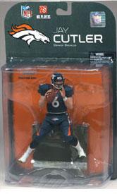 Jay Cutler - Broncos