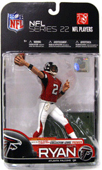 NFL 22 - Matt Ryan - Falcons