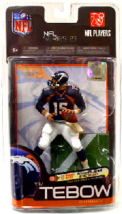 NFL Series 23 - Tim Tebow - Broncos