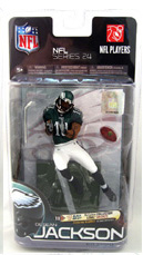 NFL Series 24 - DeSean Jackson - Eagles