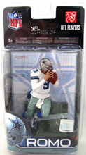 NFL Series 24 - Tony Romo 5 - Cowboys