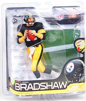 NFL Series 26 - Terry Bradshaw - Steelers