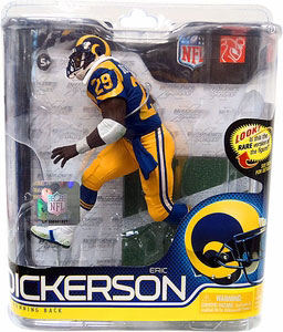 NFL 27 - Eric Dickerson - St Louis Rams