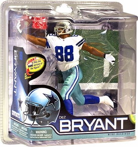 NFL Series 28 - Dez Bryant - Dallas Cowboys
