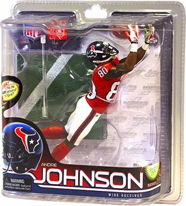 NFL Series 28 - Andre Johnson - Houston Texans