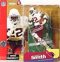 Emmitt Smith Series 6 - Cardinals