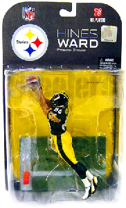 Exclusive Hines Ward