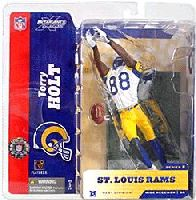 Torry Holt Retro Rams Jersey Variant