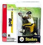 Kendrell Bell - Steelers