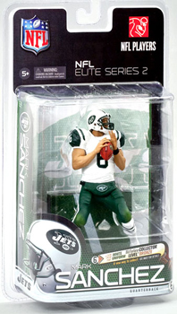 NFL Elite Series 2 - Mark Sanchez - Jets
