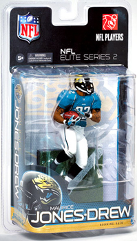 NFL Elite Series 2 - Maurice Jones-Drew - Jaguars