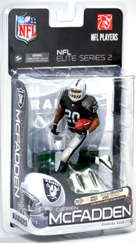 NFL Elite Series 2 - Darren McFadden - Raiders