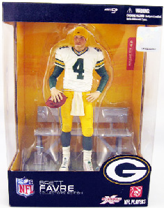 Collectors Edition Boxed Set  - Brett Favre
