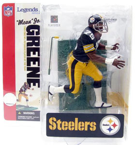 NFL Legends Series 2 - Mean - Joe Greene - Steelers