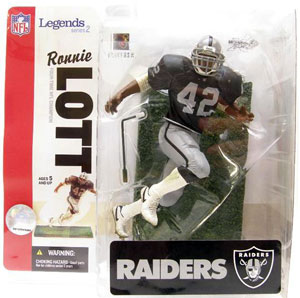 Ronnie Lott - Raiders Variant