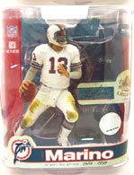NFL Legends Series 3 - Dan Marino - Dolphins
