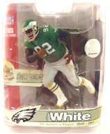 NFL Legends Series 3 - Reggie White - Eagles