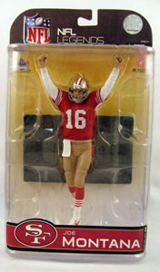 Joe Montana 2 - Clean Variant