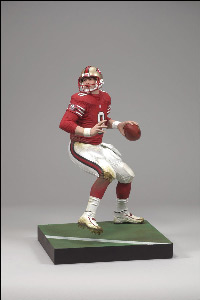 NFL Legends Series 5 - Steve Young - 49ers
