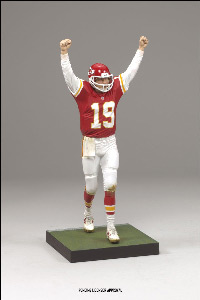 Joe Montana 2 - Series 5 - Kansas City