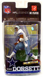 NFL Legends 6 - Tony Dorsett - Cowboys
