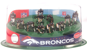 Ultimate Team - Denver Broncos