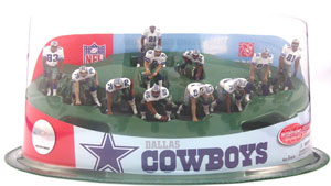 Ultimate Team - Dallas Cowboys