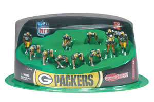 Ultimate Team - Green Bay Packers