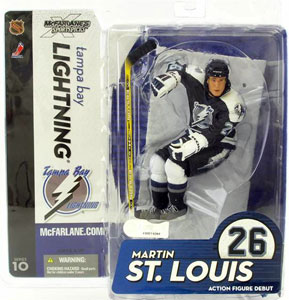 Martin St. Louis - Lightning