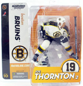 Joe Thornton Series 10 - Bruins