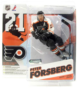 Peter Forsberg 2 (Philadelphia Flyers)