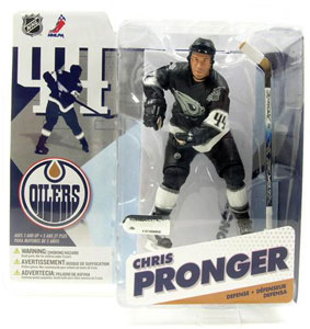 Chris Pronger (Edmonton Oilers)