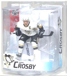 NHL Series 16 - Sidney Crosby 2 - Penguins