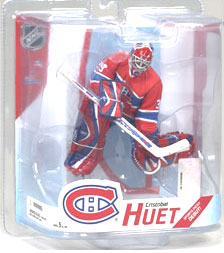 Cristobal Huet - Montreal Canadiens