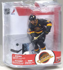 Trevor Linden - Series 17 - Canucks