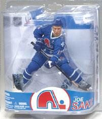 Joe Sakic 2 - Series 17 - Nordiques