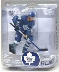 Jason Blake - Maple Leafs
