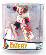 Ray Emery - Ottawa Senators
