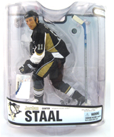 Jordan Staal - Pittsburgh Penguins