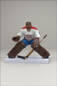 NHL Series 19 - TONY ESPOSITO - Montreal Canadiens