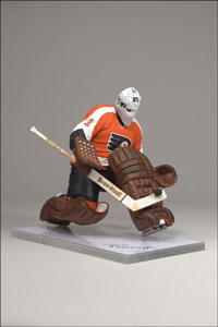 Bernie Parent - Philadelphia Flyers